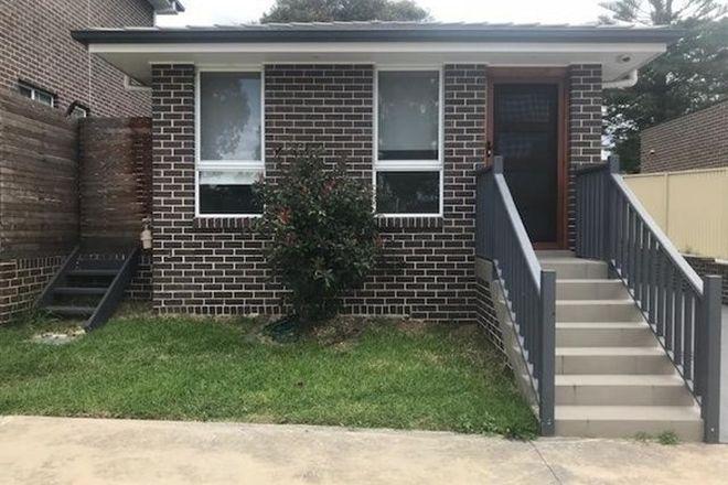 Picture of 59B Cornelia Road, TOONGABBIE NSW 2146