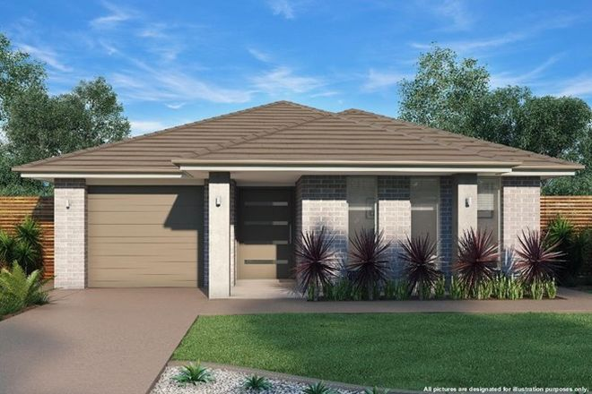 Picture of Lot 12 Road 2, THIRLMERE NSW 2572