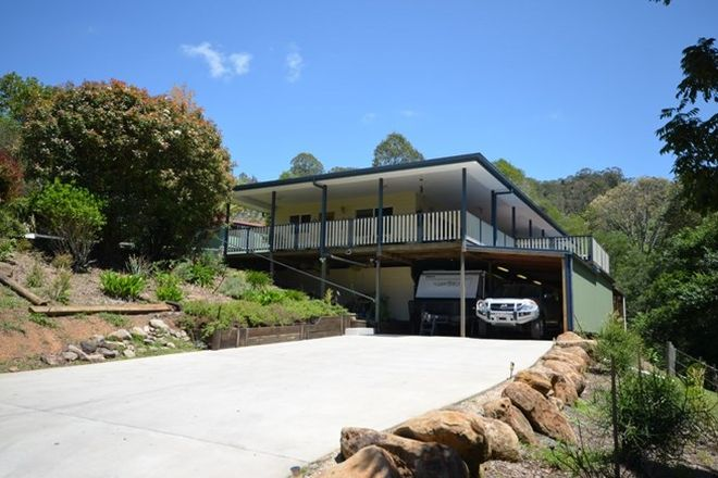 Picture of 89-91 CLIMAX COURT, WITHEREN QLD 4275