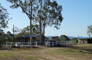 Picture of Lot 1 Cross Road, Mount Maria QLD 4674