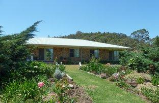 18360 Clarence Way, Woodenbong NSW 2476