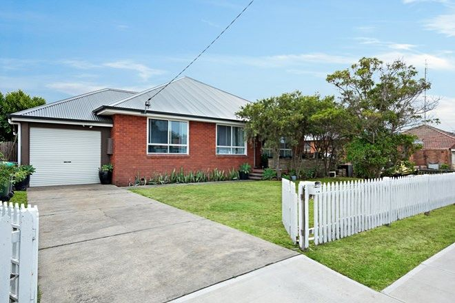 Picture of 15 Hitchcock Avenue, BELMONT NSW 2280