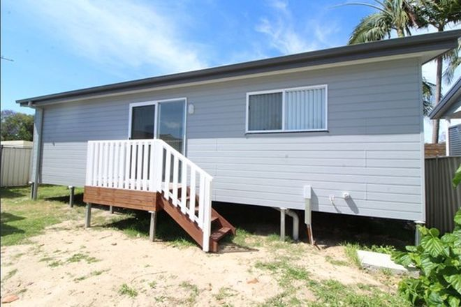 Picture of 68A Winifred  Avenue, UMINA BEACH NSW 2257