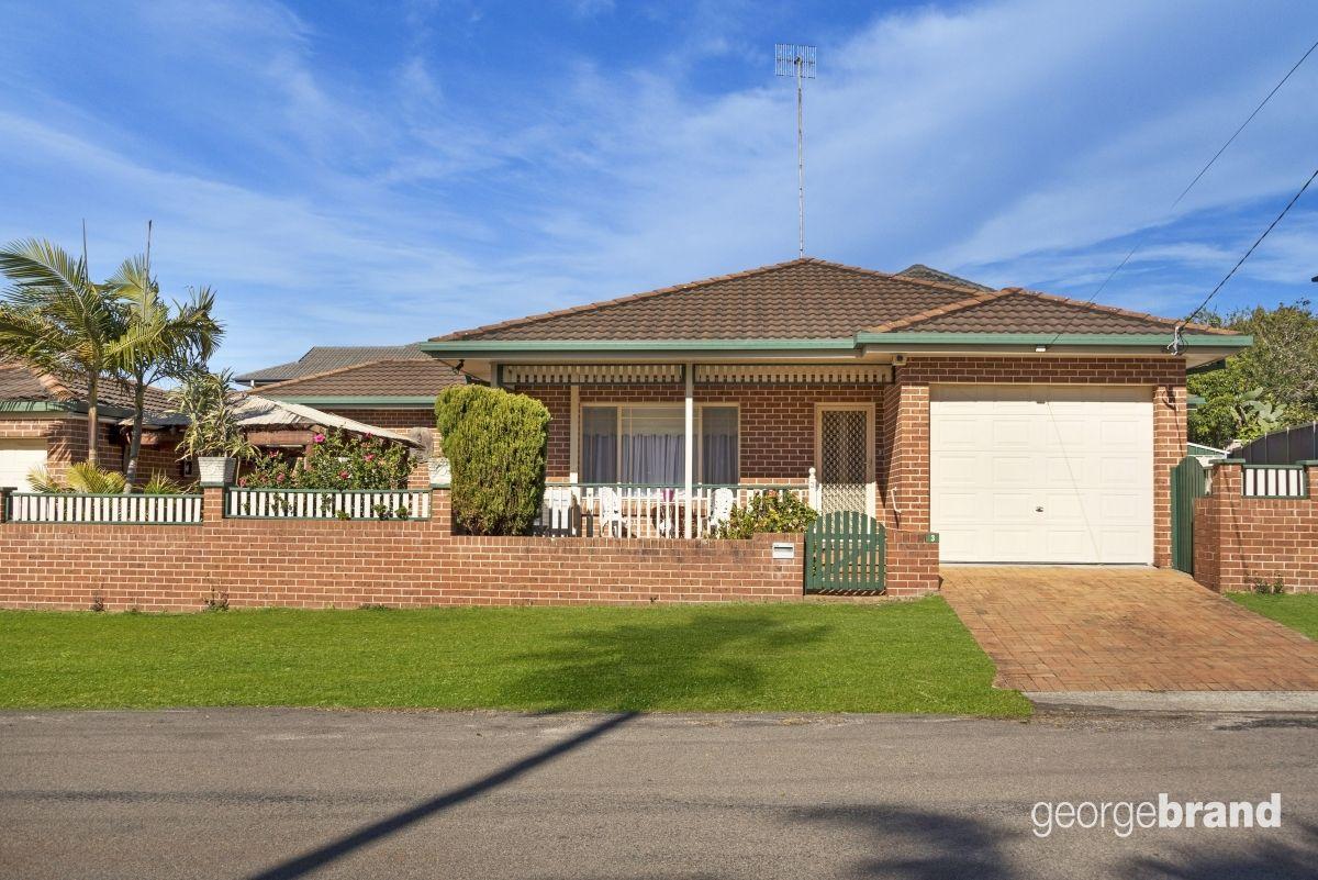 3 Narrawa Avenue, Blue Bay NSW 2261, Image 1