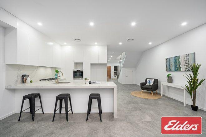 Picture of 38 Antwerp Street, BANKSTOWN NSW 2200