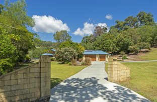 Picture of 338D Ruffles Road, Willow Vale QLD 4209