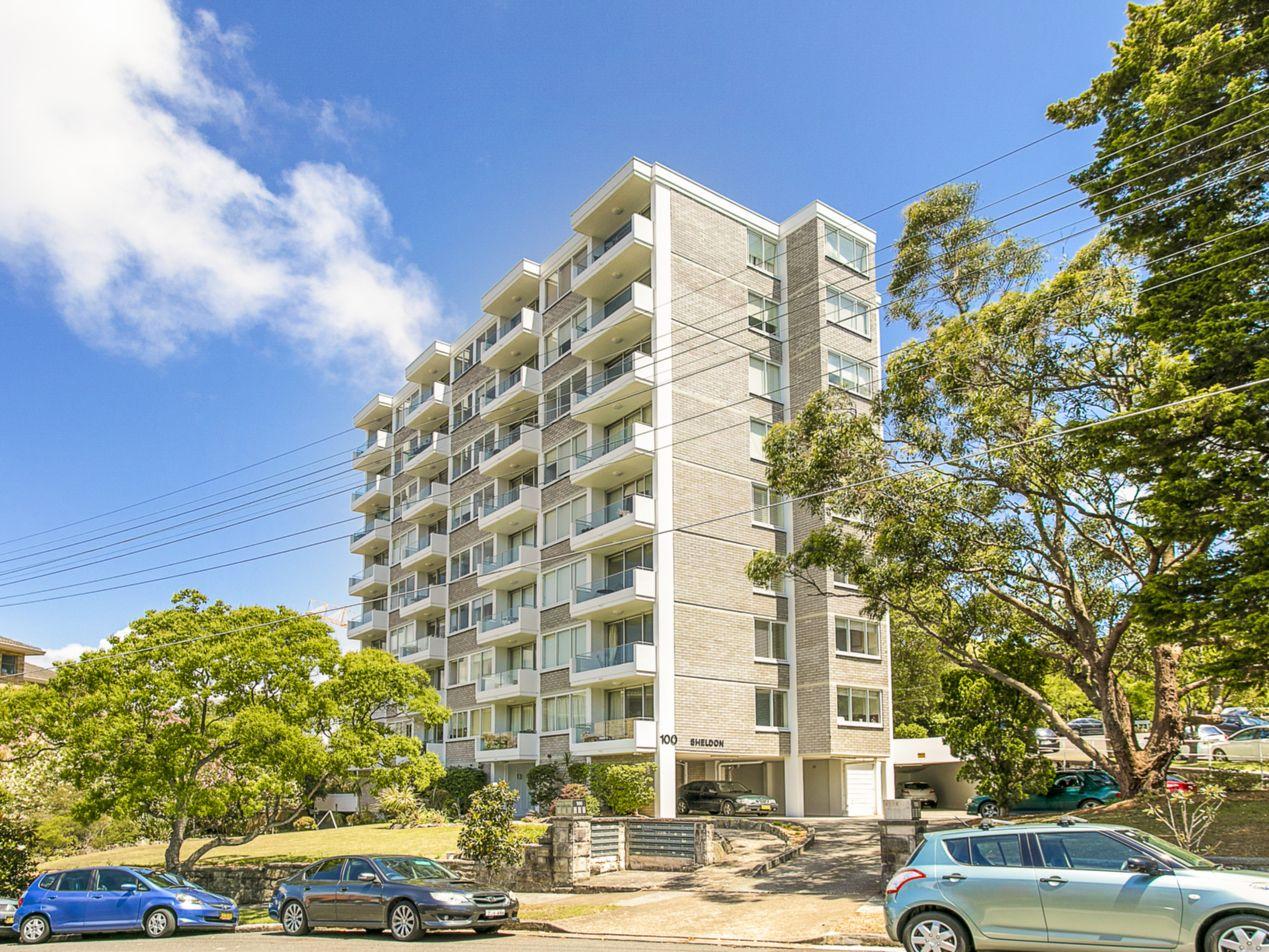 7/100 Ben Boyd Road, Neutral Bay NSW 2089, Image 0