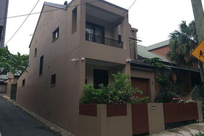 Picture of 71 Wellington St, WATERLOO NSW 2017