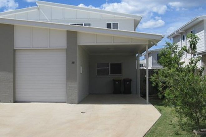 Picture of 38/47 McDonald Flat Road, CLERMONT QLD 4721