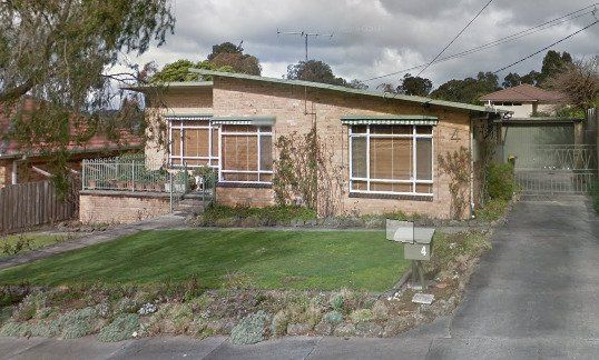 4 Coomleigh Avenue, Glen Waverley VIC 3150, Image 0