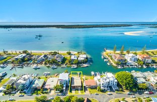 Picture of 3 Canal Avenue, Runaway Bay QLD 4216