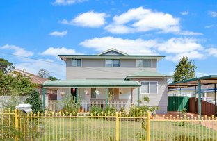 Picture of 36 Waratah Crescent, Macquarie Fields NSW 2564
