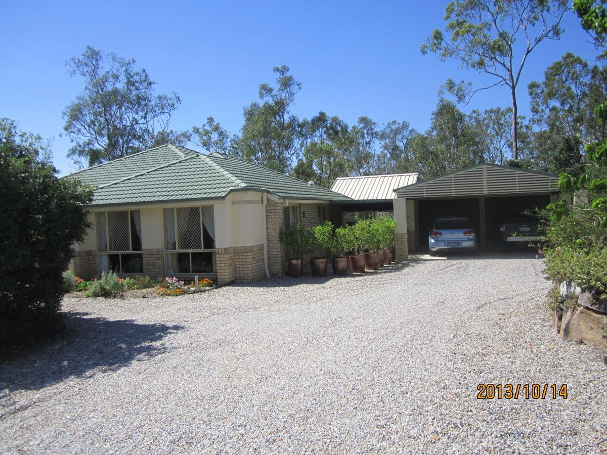 117 George Holt Drive, Mount Crosby QLD 4306, Image 0