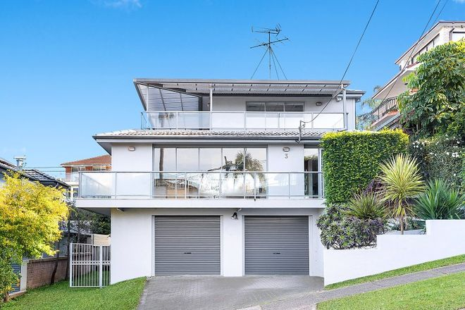 Picture of 3 Dyson Street, PUTNEY NSW 2112