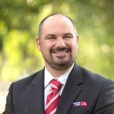 Anthony D'Ambros, Sales representative