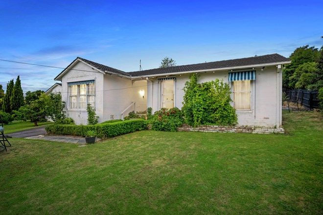 Picture of 23 Beluga Street, MOUNT ELIZA VIC 3930