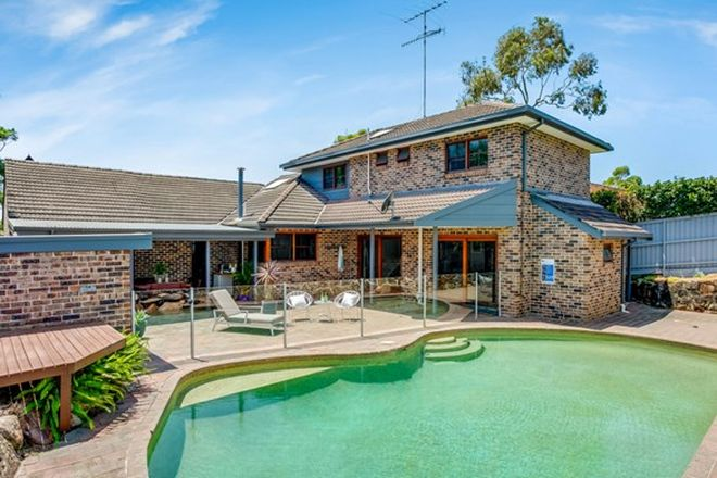 Picture of 25 Government Road, MONA VALE NSW 2103