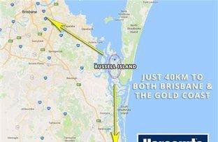 Russell Island QLD 4184