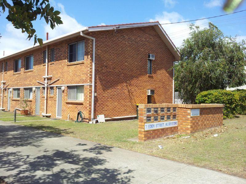1/7 Eden Street, South Gladstone QLD 4680, Image 1
