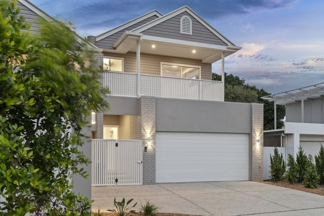 Picture of 1/9 Sapphire Street, HOLLYWELL QLD 4216