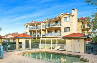 Picture of 28/9-11 Hill Street, Baulkham Hills NSW 2153