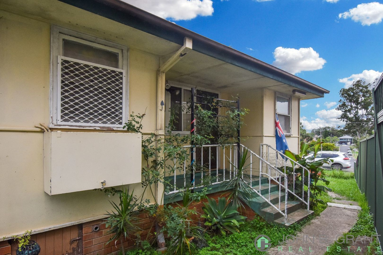 1/19 Kenward Avenue, Chester Hill NSW 2162, Image 0