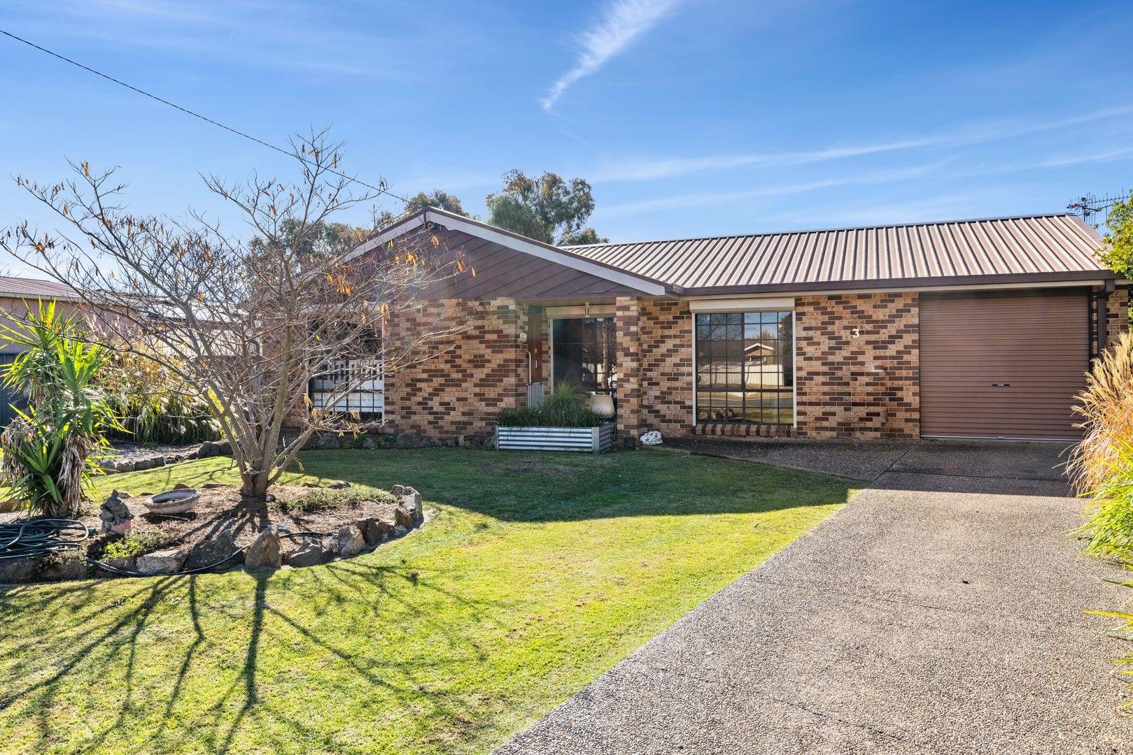 3 Ryan Place, Goulburn NSW 2580, Image 0