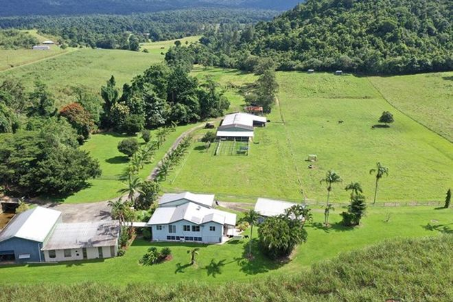 Picture of 58 Healy Road, MIRRIWINNI QLD 4871