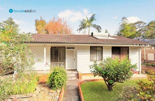 Picture of 15 Supply Street, Dundas Valley NSW 2117