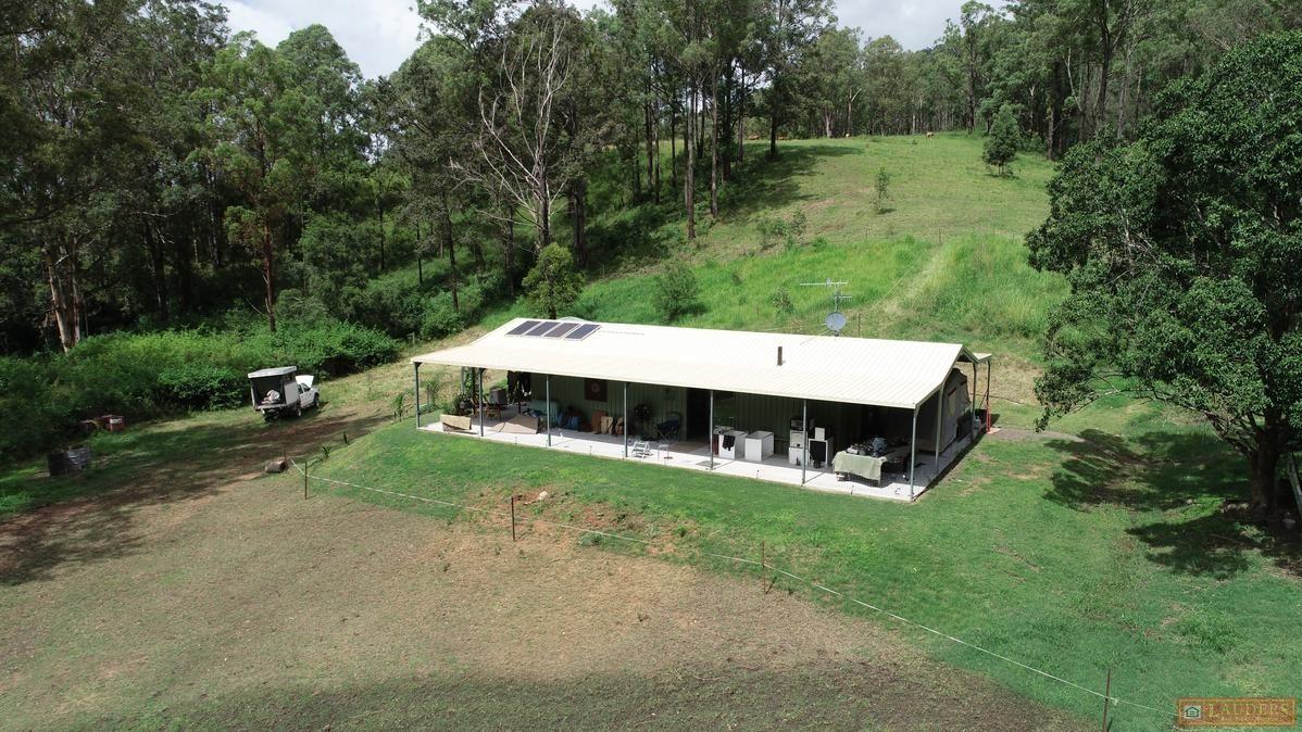 1402 Nowendoc Road, Mount George NSW 2424