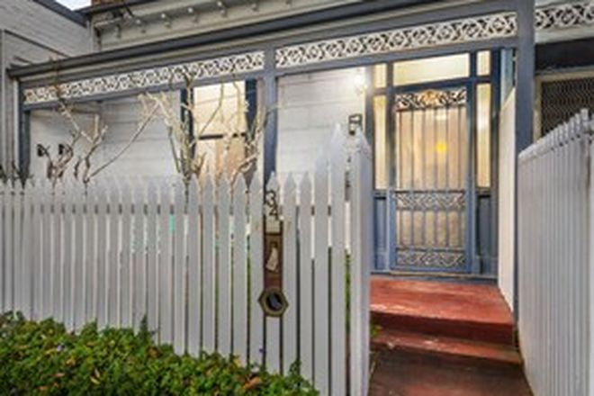 Picture of 34 Green Street, RICHMOND VIC 3121