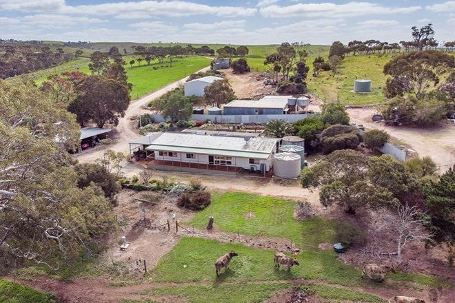 Picture of 36 Falkai Road, HIGHLAND VALLEY SA 5255