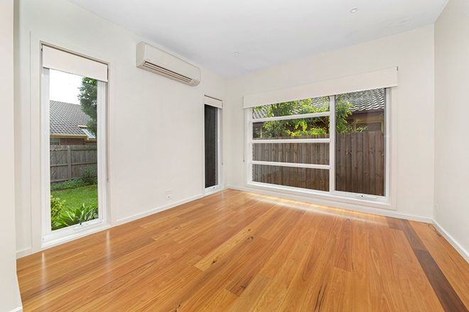 Picture of 3/6 Lake Street, CARNEGIE VIC 3163