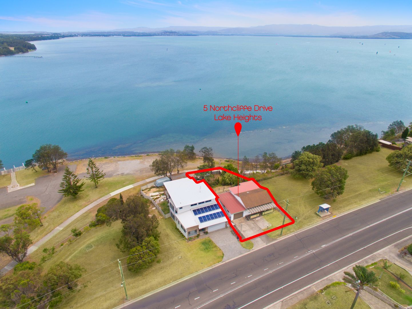5 Northcliffe Drive, Lake Heights NSW 2502, Image 0