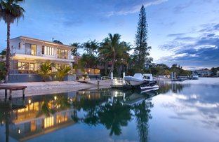 Picture of 18 Mossman Court, Noosa Heads QLD 4567