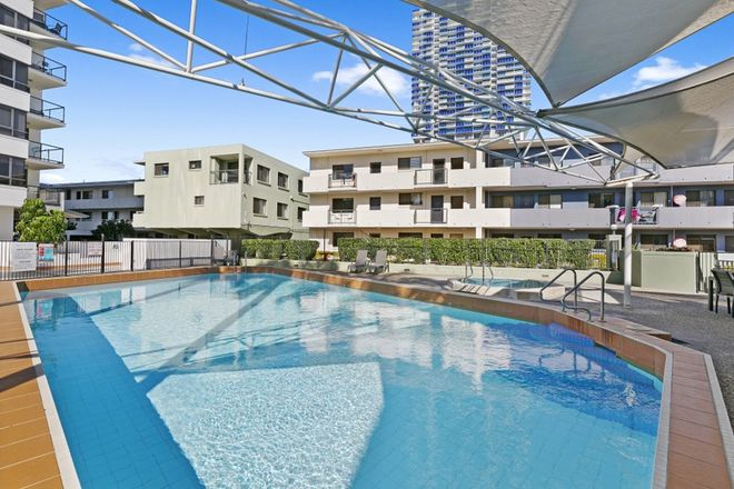 Picture of 206/132 Marine Parade, SOUTHPORT QLD 4215