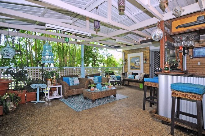 Picture of 153-155 Caboolture River Road, MORAYFIELD QLD 4506