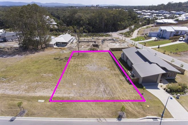 Picture of 5 Bobsled Lane, COOMERA WATERS QLD 4209
