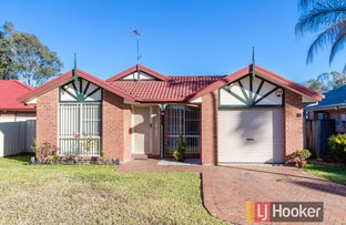 Picture of 11 Warrell Court, Rooty Hill NSW 2766