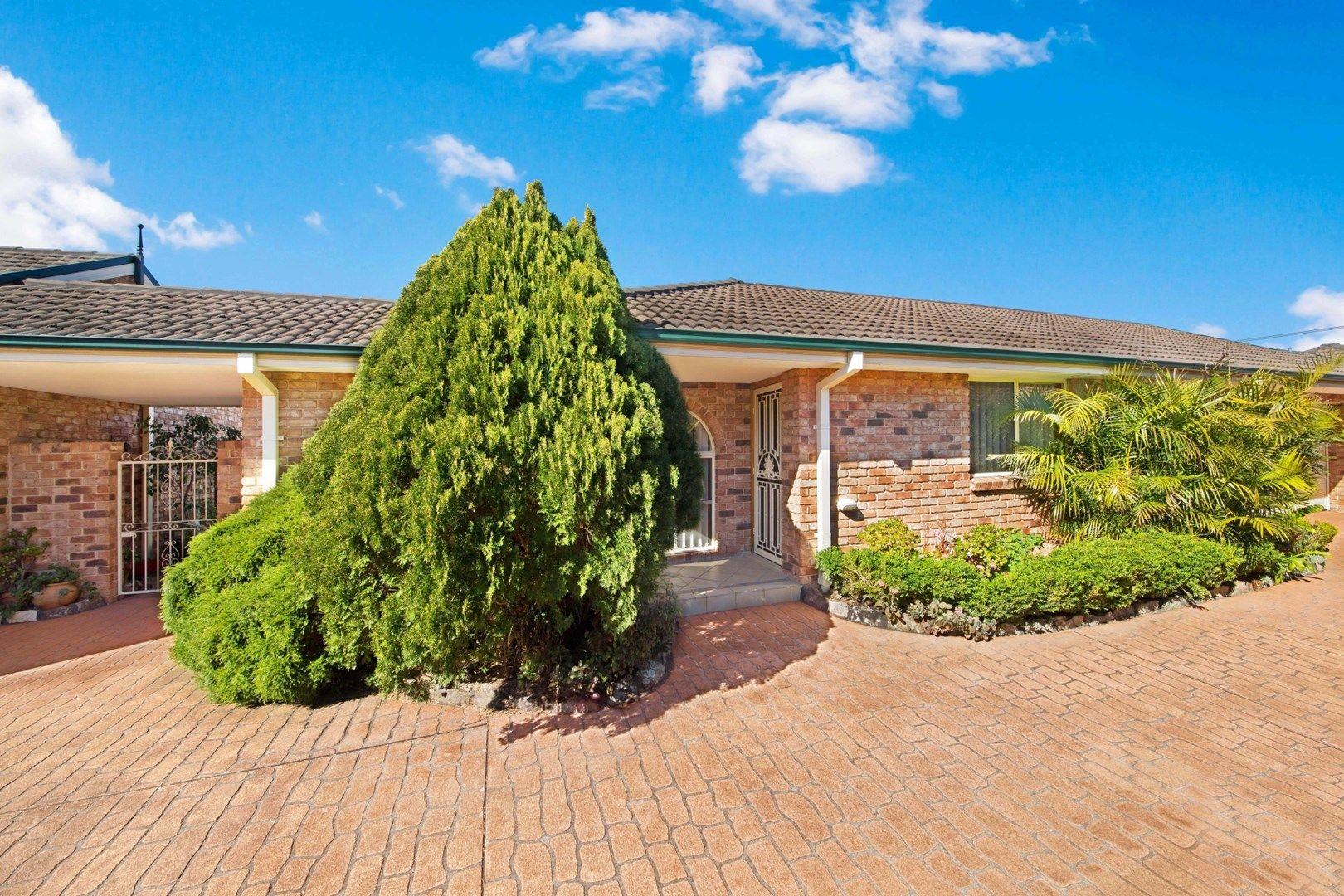 2/9-11 Park Road, Woy Woy NSW 2256, Image 0