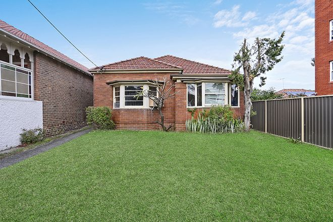 Picture of 485 Anzac Parade, KINGSFORD NSW 2032