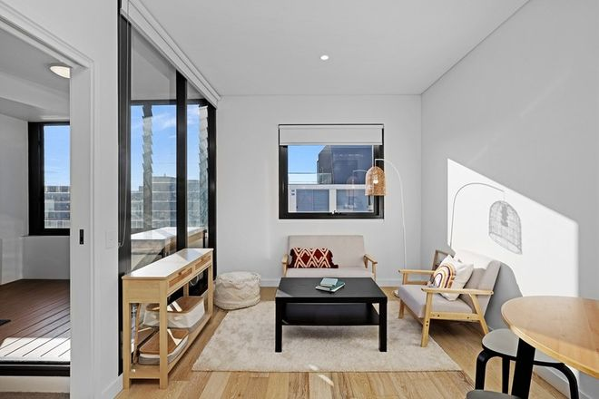 Picture of 803/1 Wharf Road, GLADESVILLE NSW 2111