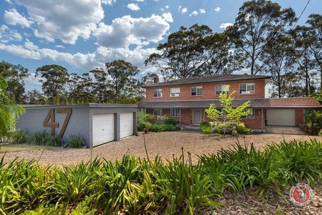 Picture of 47 Annetts Parade, MOSSY POINT NSW 2537