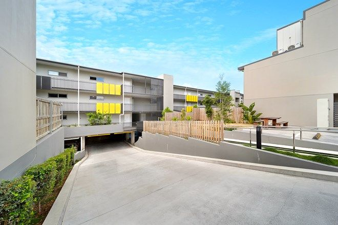 Picture of 204/15 Bland st, COOPERS PLAINS QLD 4108