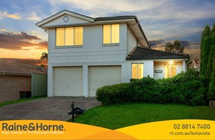 Picture of 11 Meldon Place, Stanhope Gardens NSW 2768