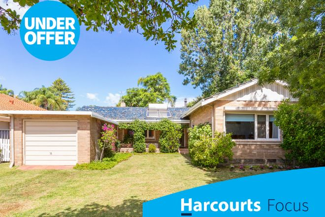 Picture of 146 River View Avenue, SOUTH GUILDFORD WA 6055