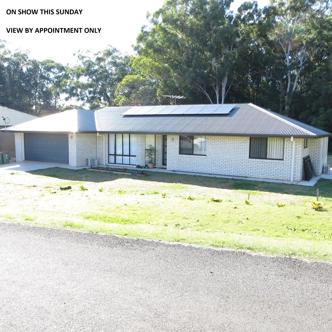 13 Web Street, Russell Island QLD 4184, Image 0