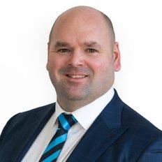 Ben Chamberlain, Sales representative