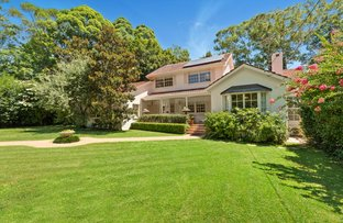 Picture of 2 Bannockburn Road, Pymble NSW 2073