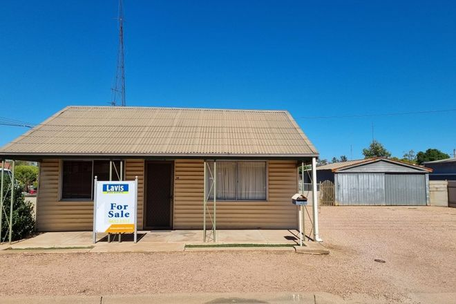 Picture of 14 Moorhouse Street, PORT PIRIE SA 5540